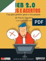 Web 2 Erros e Acertos