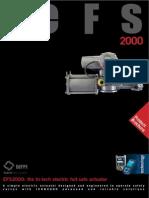 Efs Brochure 11-2010