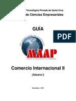 Guia Comercio Internacional II