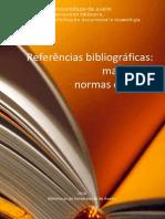 tutorial completo normas e estilos bibliográficos