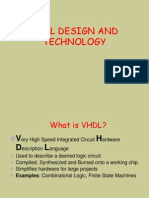 vhdl introduction