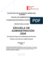 Proyecto Pepe - i 2014