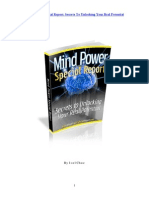 Mind Power Secrets Main 1