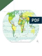Harta lumii PDF