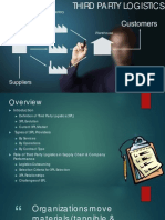 3PL Presentation