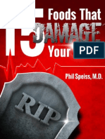 15 Foods That Damage Your Heart 1514dyhifs
