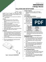 5800zbridge Install Guide
