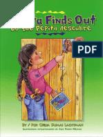 Pepita Finds Out / Lo que Pepita descubre by Ofelia Dumas Lachtman