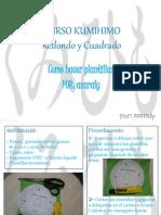 CURSO KUMIHIMO