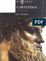 Cartledge, Paul - Los griegos. Encrucijada de la civilización [pdf]