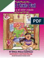 Pepita Thinks Pink / Pepita y el color rosado by Ofelia Dumas Lachtman