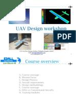 UAV design_Training.pdf