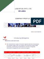 Dellogistics - Profile (SM)