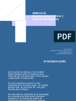 MODELOS DE DISEÑO INSTRUCCIONAL UNIMET