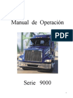 Manual de Manejo de Trac, Internacional