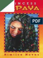 Princess Papaya by Himlice Novas
