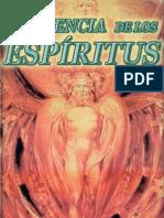 Eliphas Lévi - La Ciencia de los Espiritus.pdf