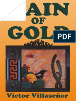 Rain of Gold by Victor Villasenor