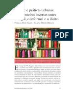 VERA TELLES e DANIEL HIRATA_Cidade e práticas urbanas nas fronteiras incertas entre legal, ilegal e ilicito