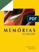 Memorias de Geracoes - Utopiafm.com