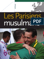 Parisiens Et Musulmans