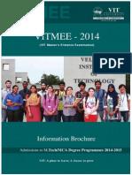 VITMEE2014 Information Brochure