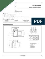 y1 Marking Code Transistor