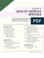 Anatomia - Netter - Colonna Vertebrale e Muscoli