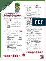 adjectives degree.docx