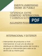 diferenciaentrecomerciointernacionalyexterior-121129012055-phpapp01