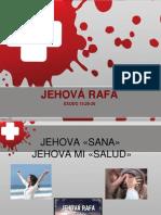 Jehova Rafa