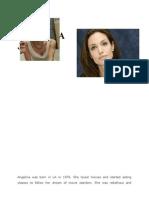Angelina Jolie (B)