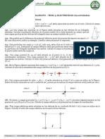 Tema 5 - Problemas Electricidad - 1314