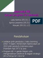 Submodul KB