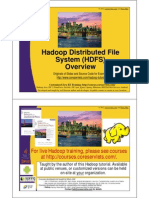 02 HDFS 1 Overview