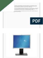 Como Elegir El Monitor LCD Correcto