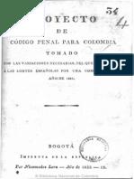 Fpineda_205_pza4 Proyecto Codigo Penal 1823