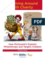 Clowning Around Charity Report Full