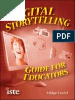 Digital Storytelling Guide For Educators-Frazel