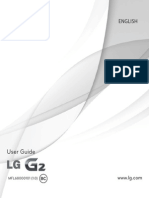 LG-G2 _User Guide