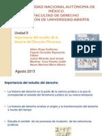 Derecho Mexicano Expo