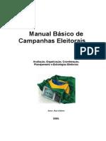 81959812 Manual de Campanha Eleitoral 2009