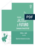 Indicadores Jal 2032 Area 3