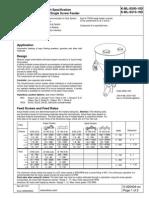 K TRON Loss in Weight Single Screw Feeder K ML S500 10D