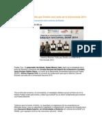 05-02-2014 Puebla Noticias - Anuncia Moreno Valle que Puebla será sede de la Universiada 2014