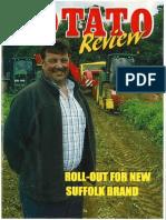 UK Potato Review