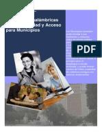Aplicaciones Motorola Municipios