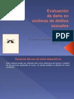 DIAPOS ALUMNOS Clase ev  de daño victimas Prof Carmen Luz Escala