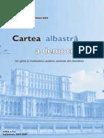 Cartea Albastra - 2006