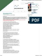 ( 99) Fórmulas interesantes para productos de limpieza - Taringa!.pdf